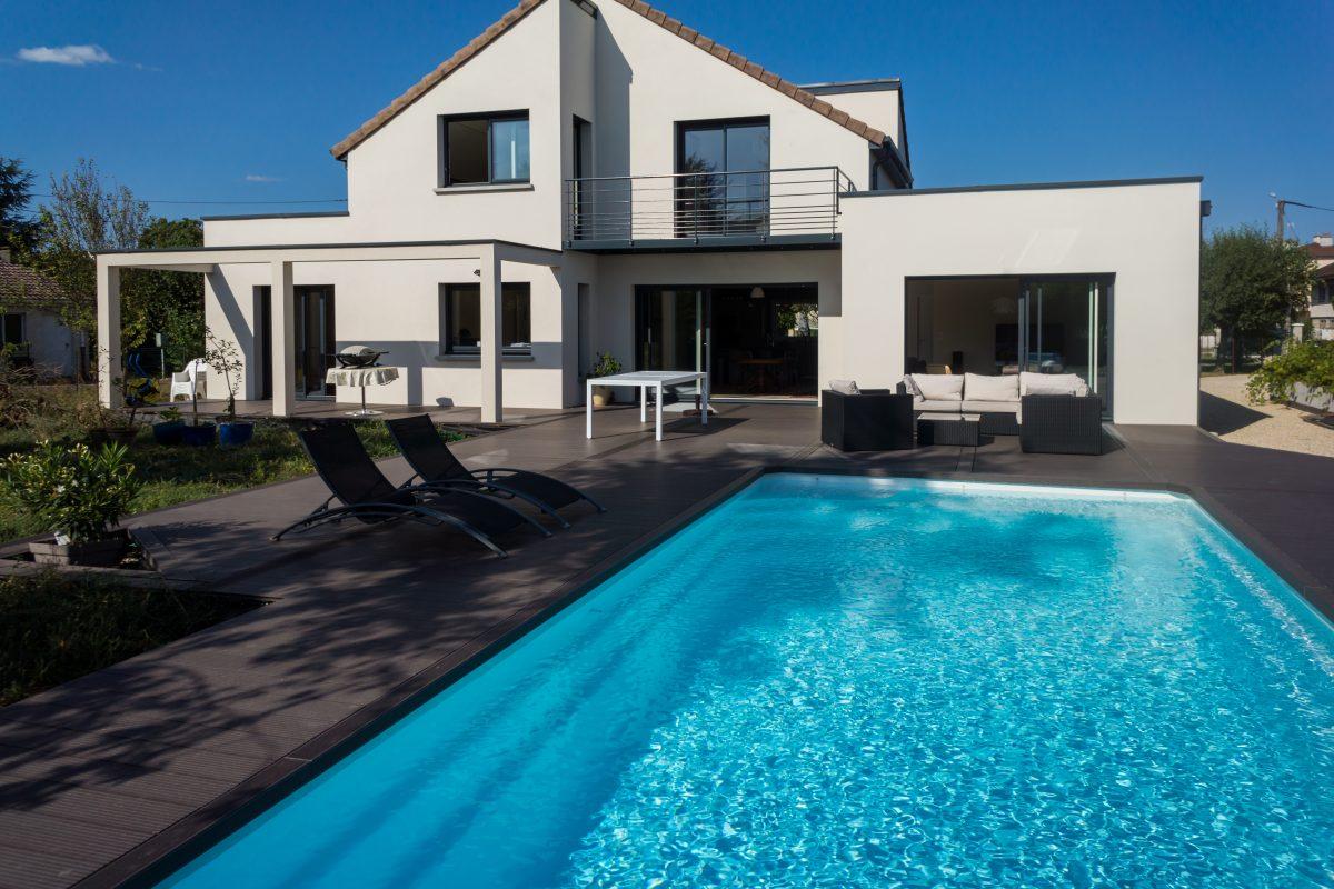 villa à Morzine