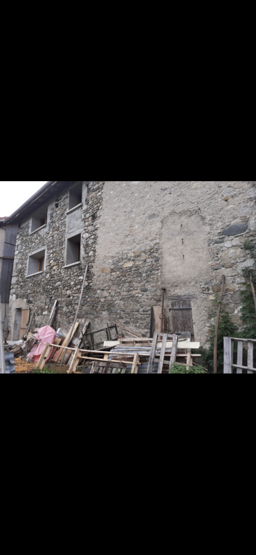 renovation mur en pierre