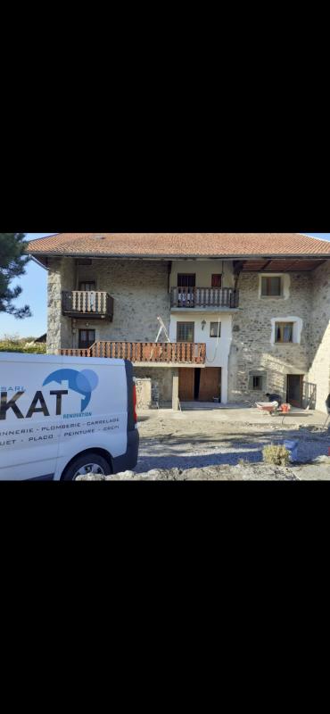 renovation mur en pierre